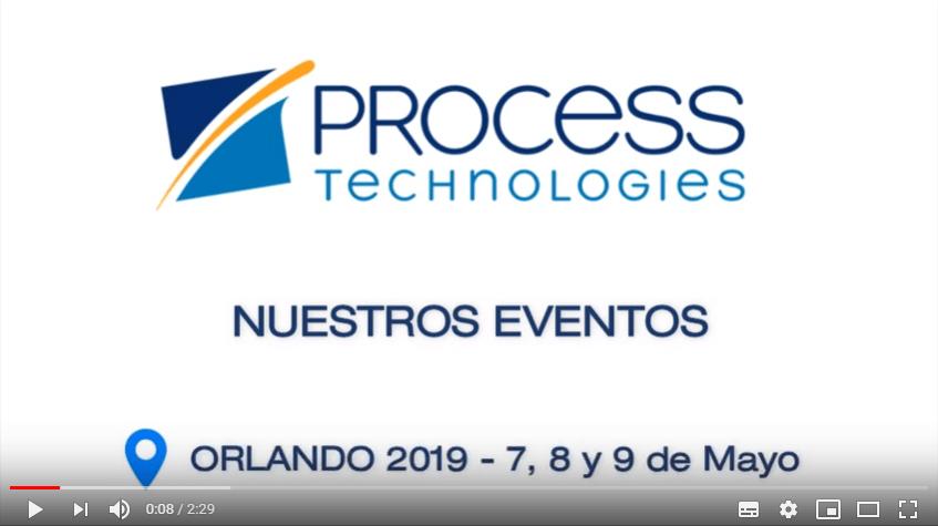Video eventos Protech
