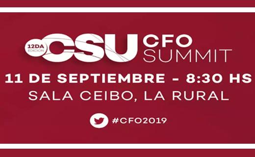 CFO Summit