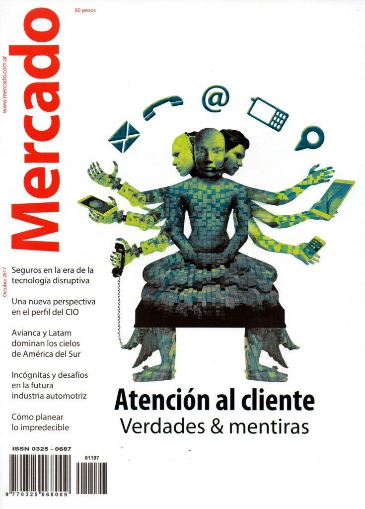 Process Technologies participa en la revista mercado1