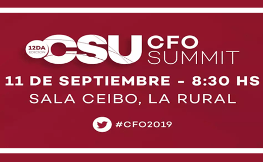 CFO Summit