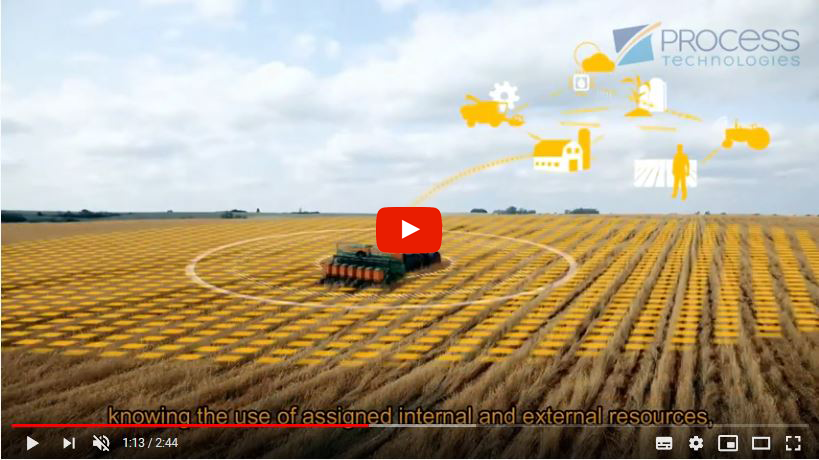 Process Intelligent Agro SAP