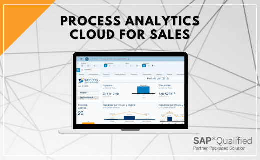 Process Analytics Cloud for Sales